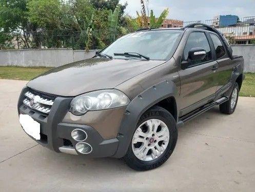 Fiat Strada 1.8 Adventure - 5.000,00 R$