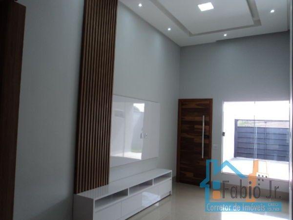 Casa com 3 quartos - Bairro Jardim Nova Era em Aparecida de Goiânia