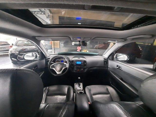 Hyundai i30 2.0 16V 145cv 5p Aut. 2010 Gasolina - Foto 11