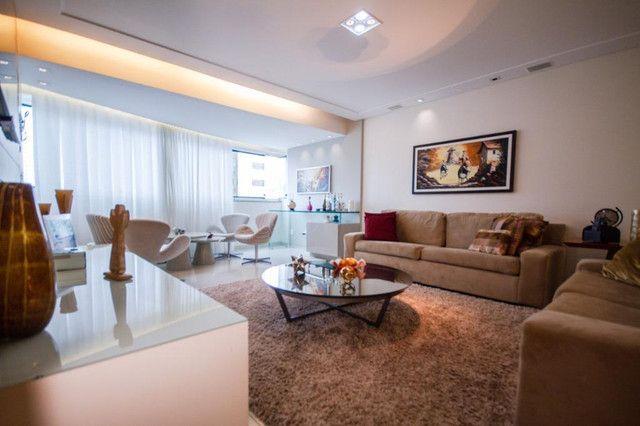 Apartamento com 4 quartos à venda, 156 m² por R$ 1.189.999 - Boa Viagem - Recife - Foto 2