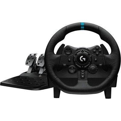 Volante Gamer Logitech G923 - PC / PS4 / PS5 Trueforce - NOVO - Loja Física - Foto 3