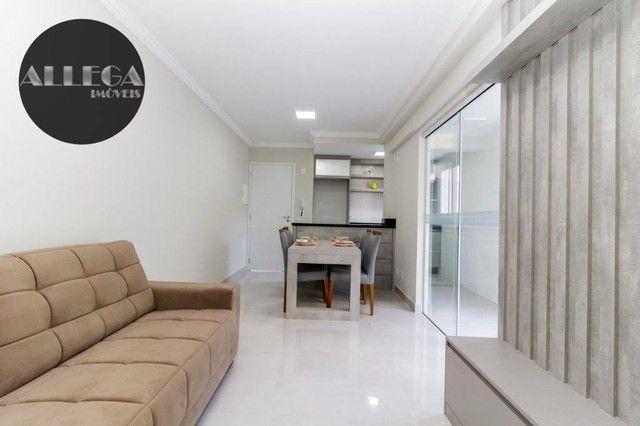 Apartamento com 2 dormitórios à venda, 59 m² por R$ 364.000,00 - Fanny - Curitiba/PR - Foto 15