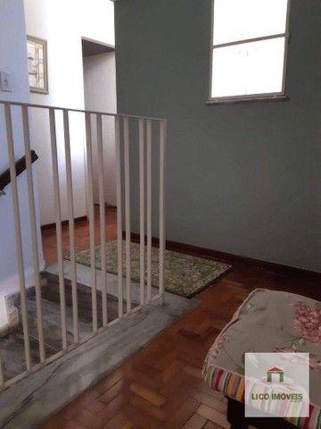 Sobrado com 4 dormitórios para alugar, 252 m² por R$ 4.300/mês - Vila Guilherme - São Paul - Foto 5