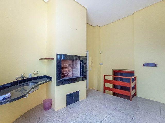 Casa à venda com 5 dormitórios em São joão, Porto alegre cod:EL56357248 - Foto 16