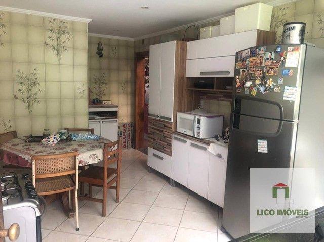 Sobrado com 4 dormitórios, 600 m² - venda por R$ 980.000,00 ou aluguel por R$ 4.500,00/mês - Foto 13