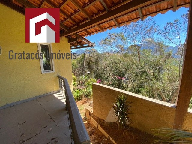 Casa de condomínio à venda com 1 dormitórios em Corrêas, Petrópolis cod:2229 - Foto 10