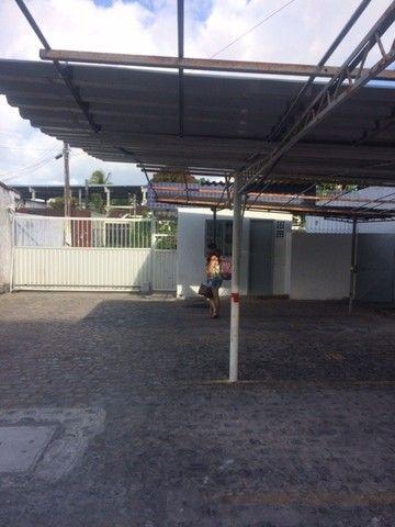 Melhor 02 Quartos, 01 Vaga, 3ºAndar Não Tem Elevador, Campo Grande Ótima Localização - Foto 16