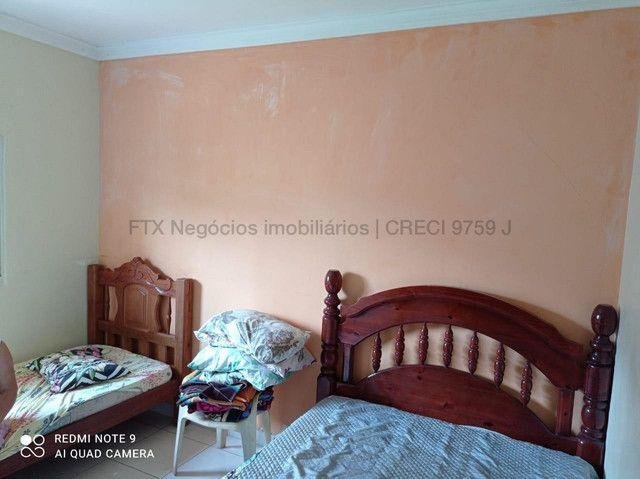 Casa à venda, 2 quartos, 1 suíte, Vila Piratininga - Campo Grande/MS - Foto 8
