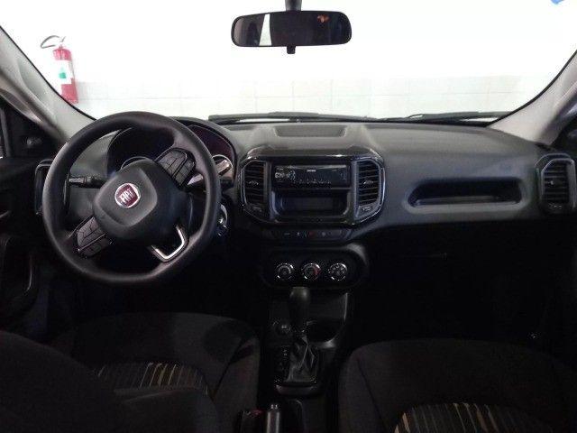 Fiat Toro Endurance Flex 1.8 Aut 20/20 - Foto 4
