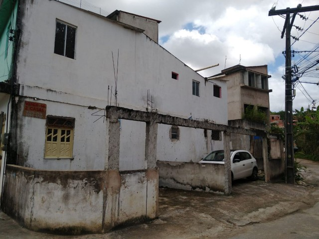 Vendo duas  casas em São Tomé de Paripe - Foto 4