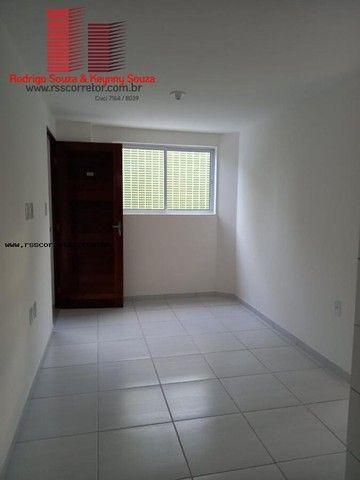 Apartamento para Venda em João Pessoa, Mangabeira, 2 dormitórios, 1 suíte, 1 banheiro, 1 v - Foto 19