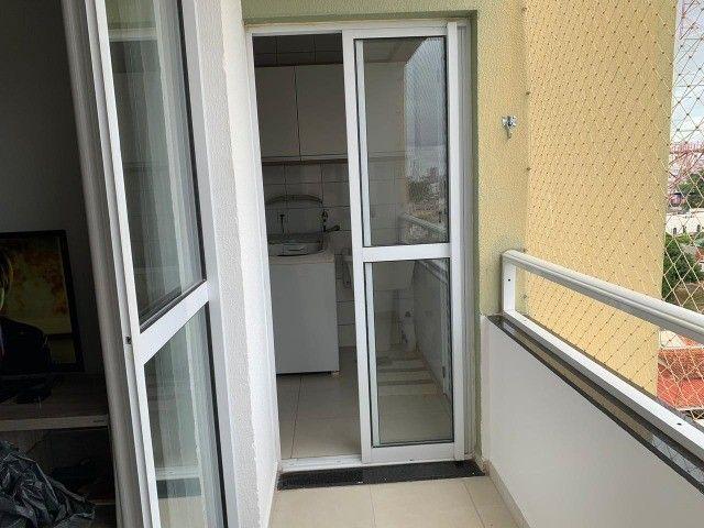 Vendo apartamento no Residencial Florada dos Ipês  - Foto 7