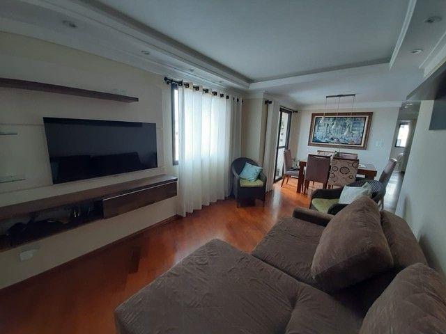 Apartamento cobertura Vila Lusitânia para venda possui 183 metros quadrados com 3 quartos - Foto 5