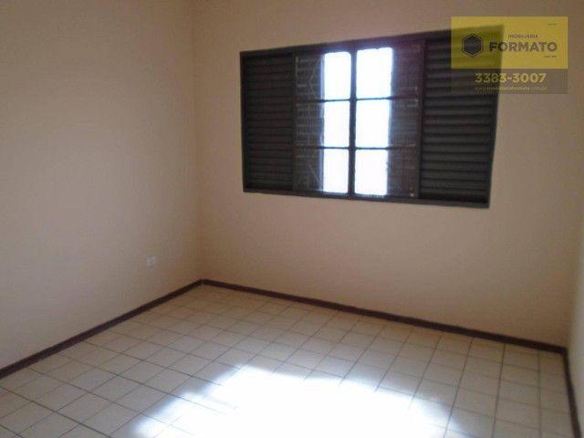Casa para alugar, 90 m² por R$ 1.100,00/mês - Jardim Jóquei Club - Campo Grande/MS - Foto 7