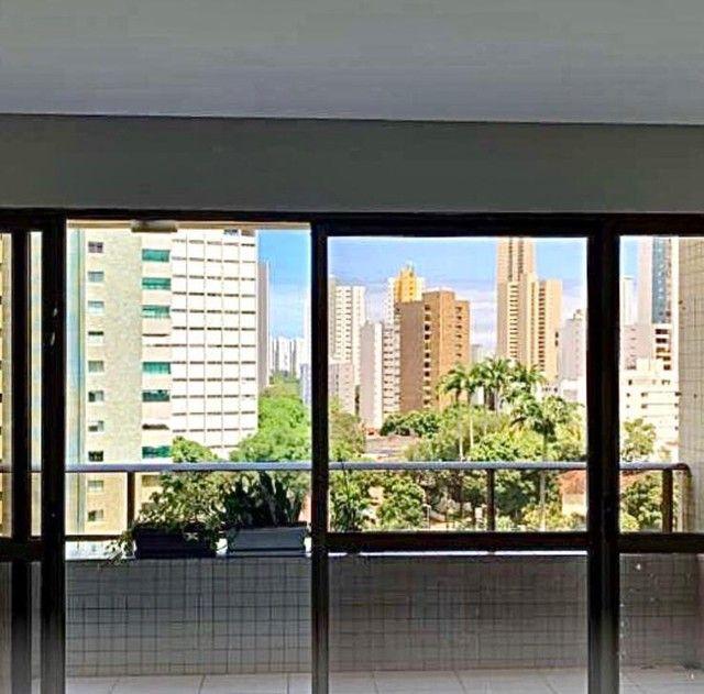 Apartamento para venda possui 200 metros quadrados com 4 quartos em Parnamirim - Recife -  - Foto 18