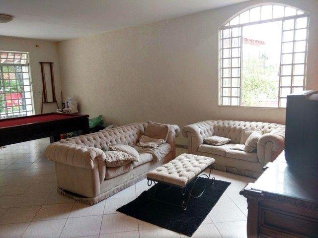Casa à venda, 3 quartos, 1 suíte, 10 vagas, Braúnas - Belo Horizonte/MG - Foto 3