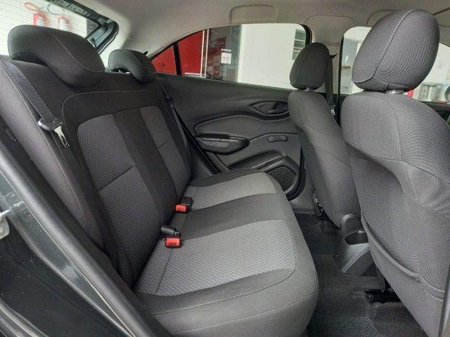 Chevrolet Onix 1.0 Flex LT Manual - Foto 7