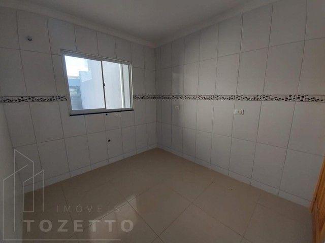 Casa para Venda em Ponta Grossa, Neves, 2 dormitórios, 1 banheiro, 2 vagas - Foto 9