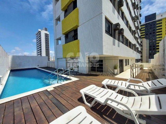 Apartamento no edifício Rui Feliciano