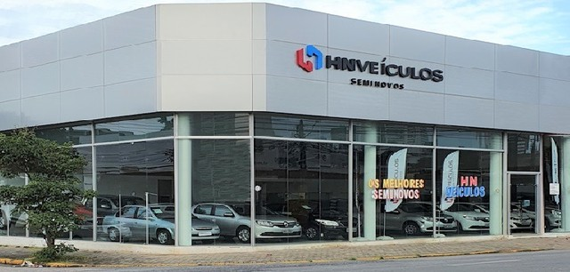 Renault Sandero Expression 1.6 2015 - 98998.2297 - Foto 14