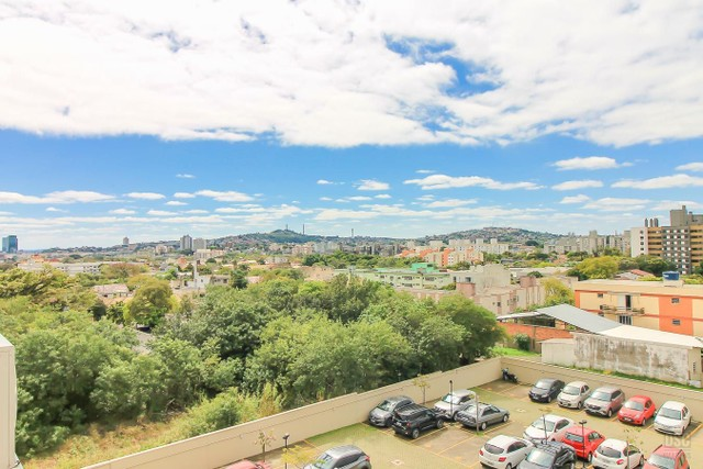 Apartamento com 2 dormitórios à venda, 56 m² por R$ 345.000,00 - Tristeza - Porto Alegre/R - Foto 19