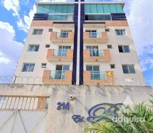Apartamento duplex com 3 quartos no Edifício Belle Maison - Bairro Jardim Carvalho em Pont - Foto 16