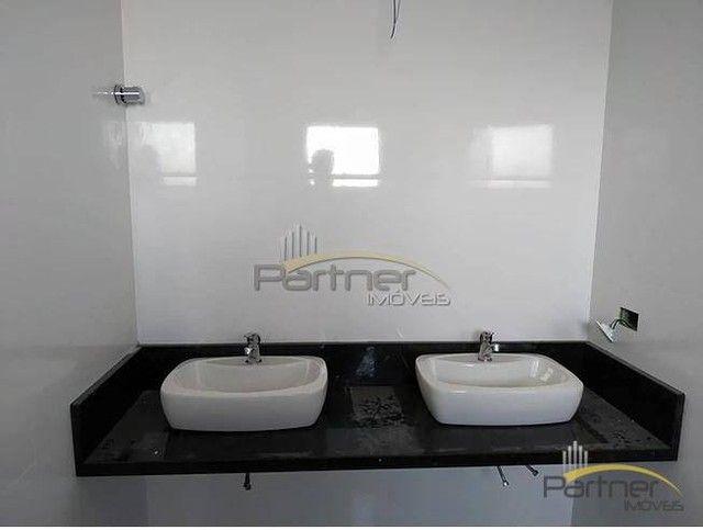 Casa com 4 dormitórios à venda, 310 m² por R$ 1.187.000,00 - Campo Comprido - Curitiba/PR - Foto 10