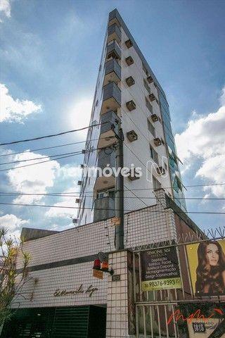 Apartamento à venda com 1 dormitórios em Floresta, Belo horizonte cod:770001