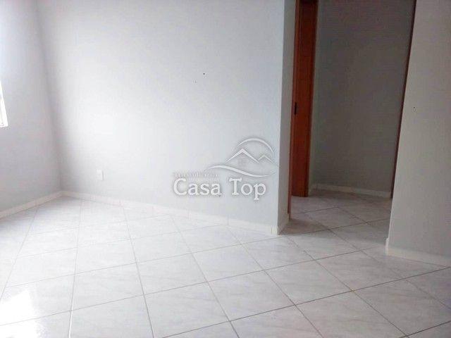 Apartamento à venda com 1 dormitórios em Centro, Ponta grossa cod:4115 - Foto 2