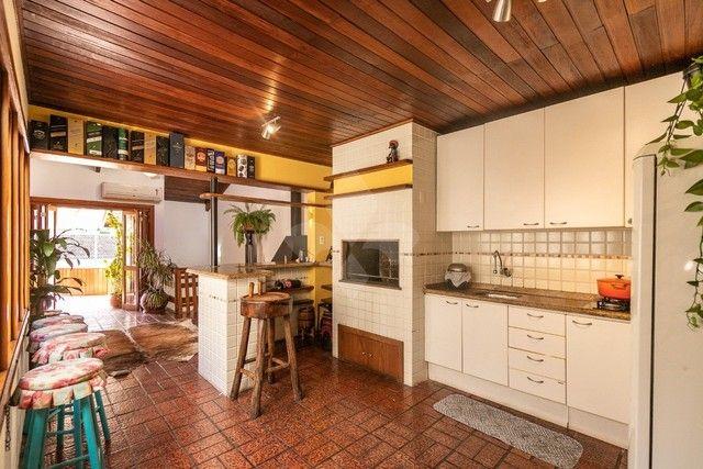 Apartamento à venda com 3 dormitórios em Jardim botânico, Porto alegre cod:8693 - Foto 12