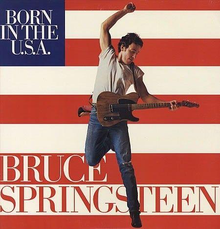 Bruce Springesteen todas as mu$ic@s p/ouvir no carro, em casa no apto
