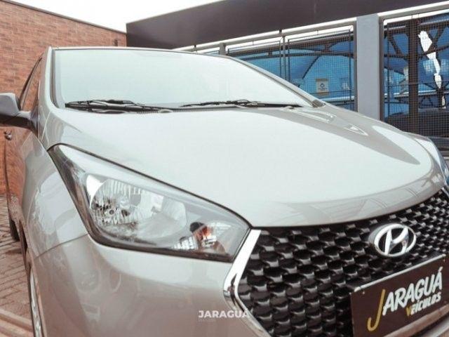Hyundai hb20 2019 1.0 unique 12v flex 4p manual - Foto 4