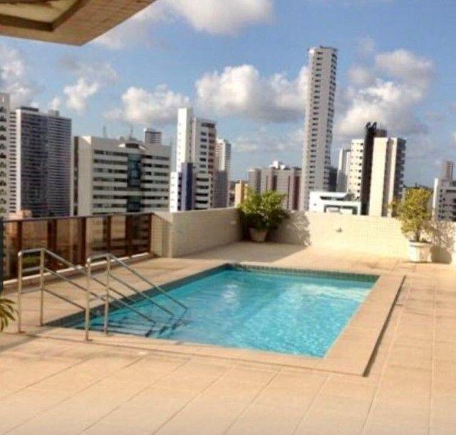 Apartamento para venda possui 200 metros quadrados com 4 quartos em Parnamirim - Recife -  - Foto 5