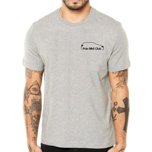Camisetas Polo Club - Volkswagen