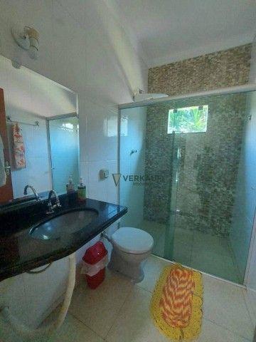 Casa com 4 dormitórios à venda, 238 m² por R$ 440.000,00 - Residencial Center Ville - Goiâ - Foto 14
