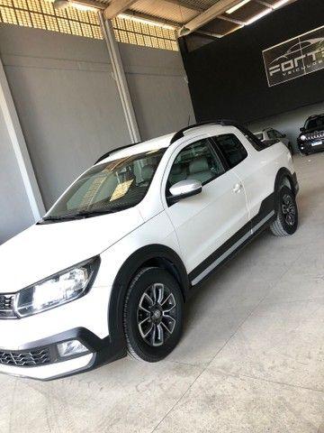 VW Saveiro Cross CD 2017 Extraaa!! - Foto 2