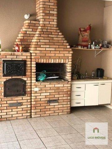 Sobrado, 271 m² - venda por R$ 2.000.000,00 ou aluguel por R$ 5.900,00/mês - Jardim São Pa - Foto 6