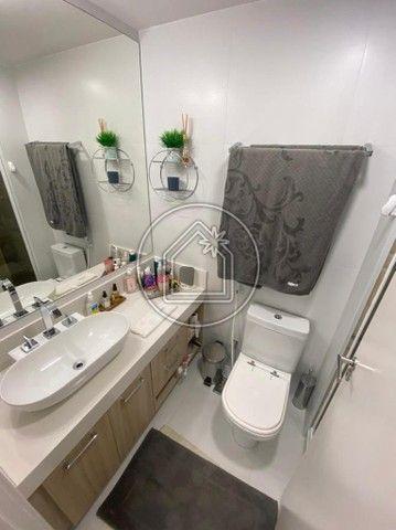 Apartamento à venda com 3 dormitórios em Santa rosa, Niterói cod:897186 - Foto 9