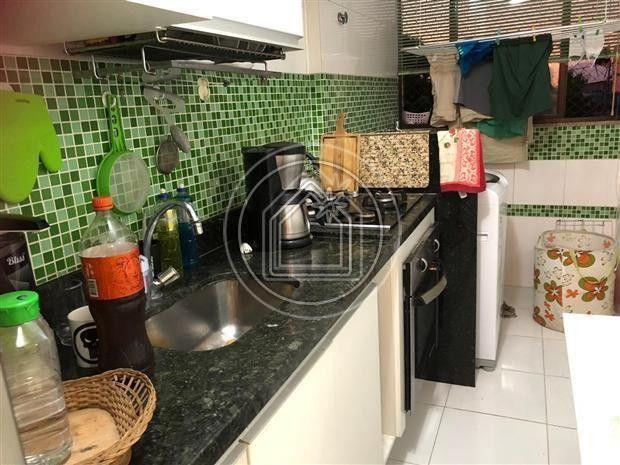 Apartamento para alugar com 2 dormitórios em Ingá, Niterói cod:899404 - Foto 3
