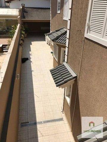Sobrado, 271 m² - venda por R$ 2.000.000,00 ou aluguel por R$ 5.900,00/mês - Jardim São Pa - Foto 4