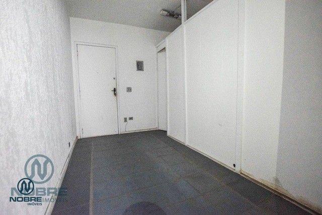 Sala para alugar, 30 m² por R$ 500,00/mês - Várzea - Teresópolis/RJ - Foto 3