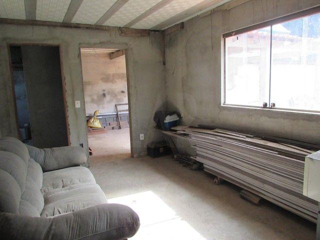 Casa à venda, 4 quartos, 3 suítes, 4 vagas, Braúnas - Belo Horizonte/MG - Foto 9