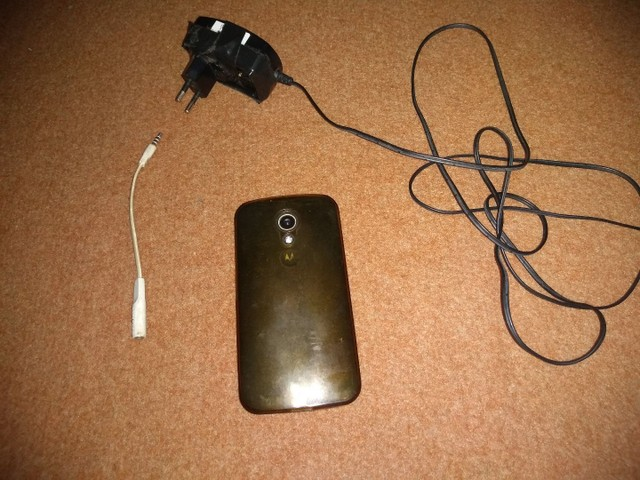 Moto G2 16 GB TV - Foto 4