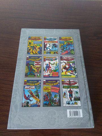 Biblioteca Histórica Marvel - Homem Aranha - Volume 2 - Foto 2