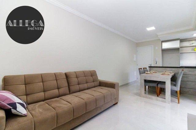 Apartamento com 2 dormitórios à venda, 59 m² por R$ 364.000,00 - Fanny - Curitiba/PR - Foto 16