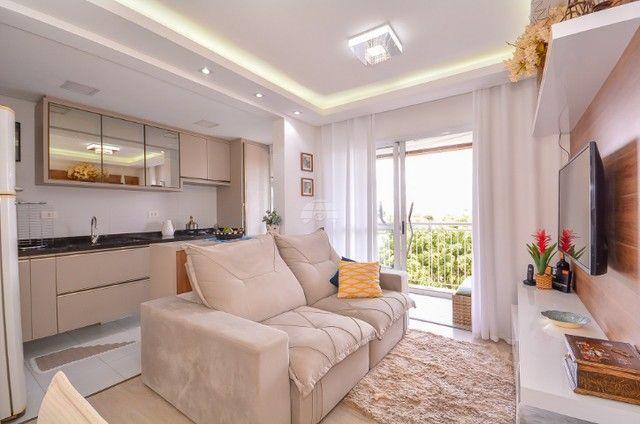 Apartamento com 2 quartos sendo 1 suíte no bairro Fanny - Foto 15