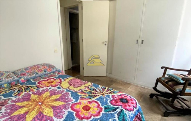 Apartamento à venda com 3 dormitórios em Leblon, Rio de janeiro cod:SCVL3268 - Foto 8