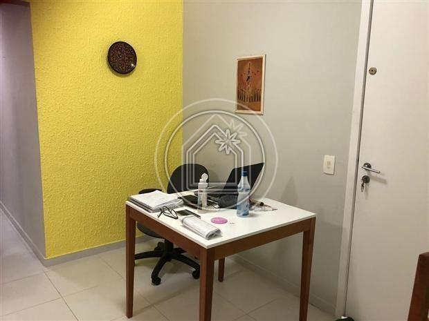 Apartamento para alugar com 2 dormitórios em Ingá, Niterói cod:899404 - Foto 6