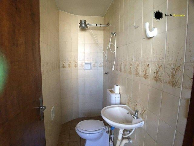 Apartamento para alugar, 70 m² por R$ 1.000,00/mês - Centro - Campo Grande/MS - Foto 14