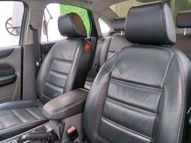 Ford Focus Sedan  Titanium 2.0 16V (Aut) FLEX AUTOMÁTICO - Foto 6